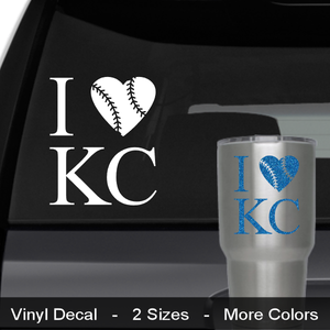 Kansas City KC Shirts Tanks Hoodies Decals And Gifts The - Custom vinyl decals kansas city
