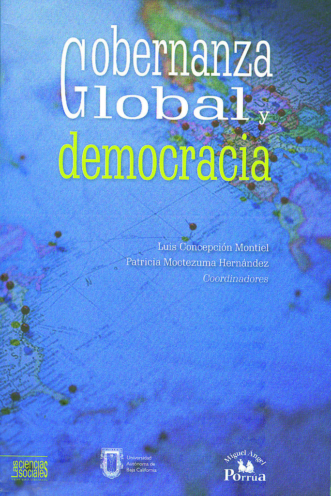 Gobernanza global y democracia.