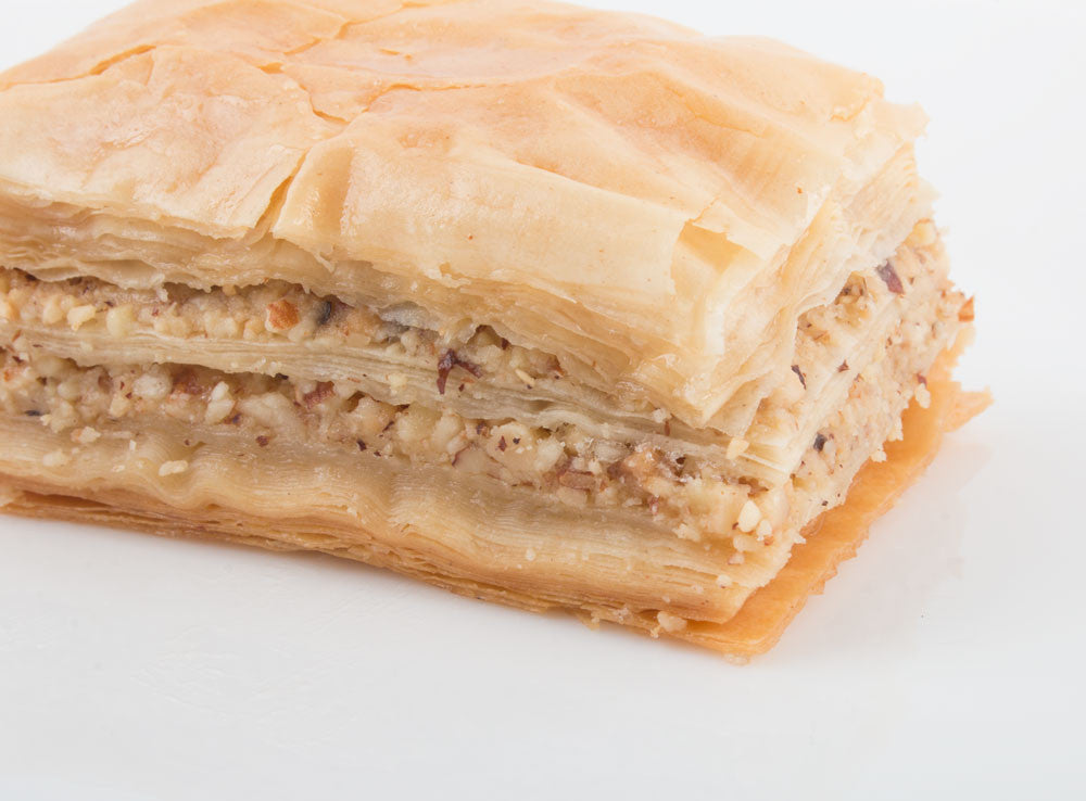 Delicious Baklava Tray, 32-Pieces