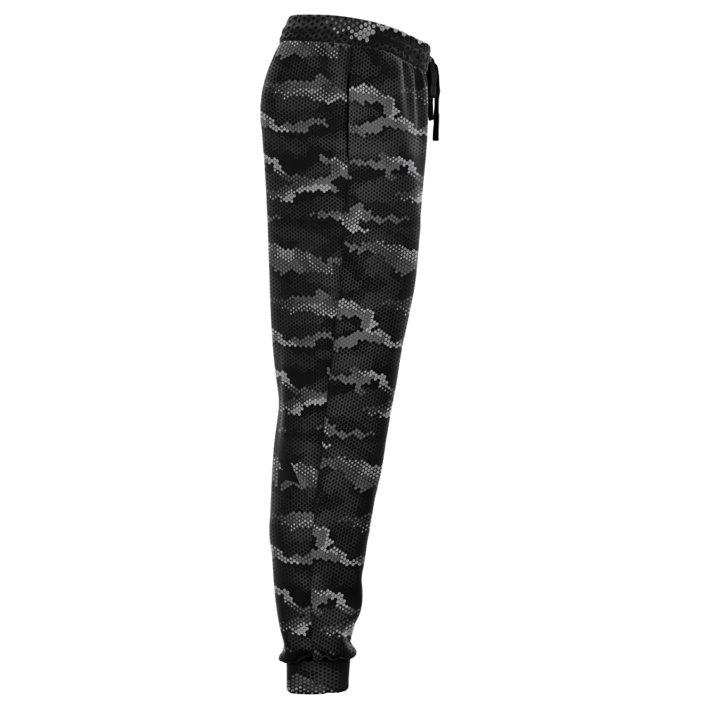 Load image into Gallery viewer, APEX DIGITAL CAMO JOGGERS