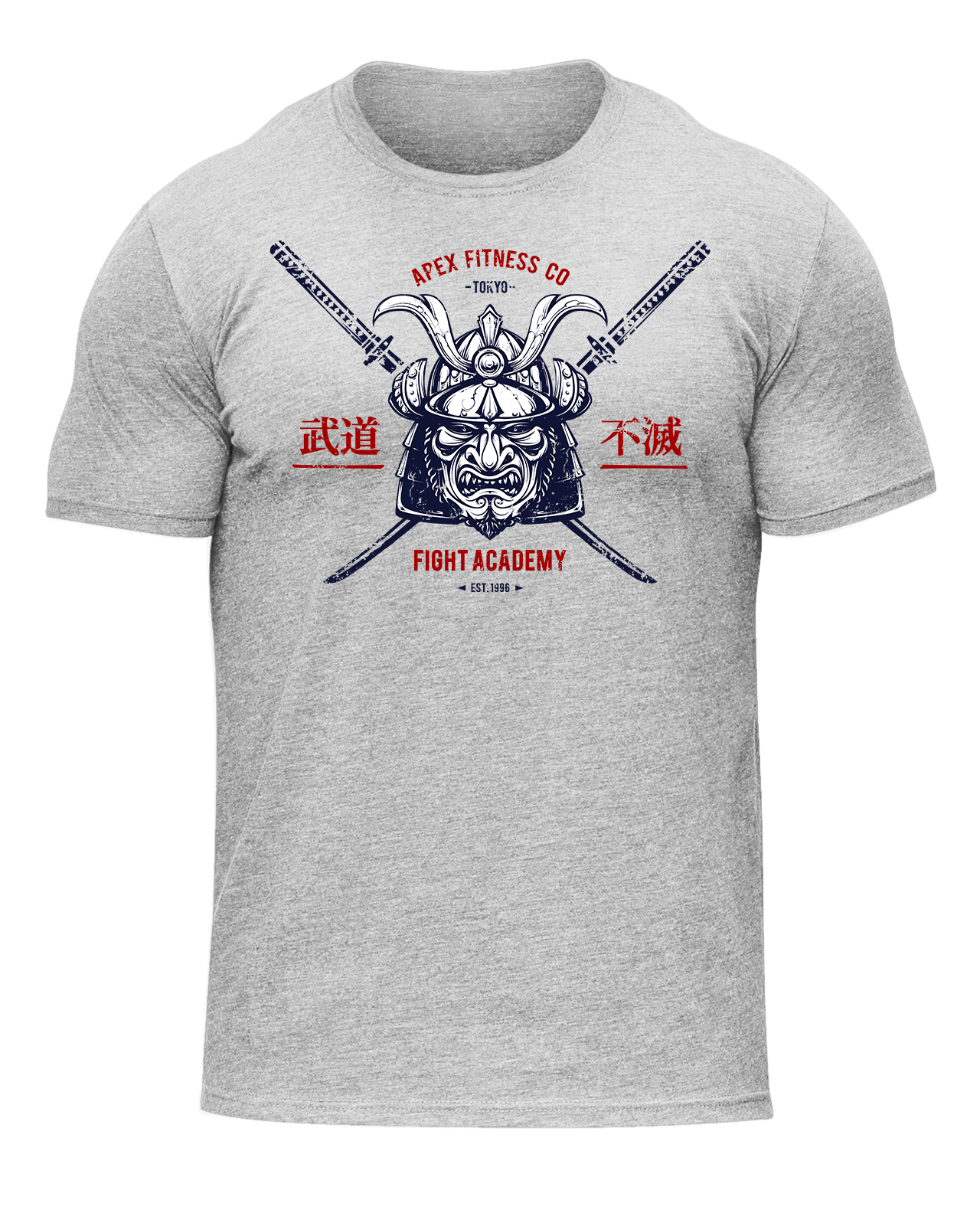 APEX FIGHT ACADEMY TEE