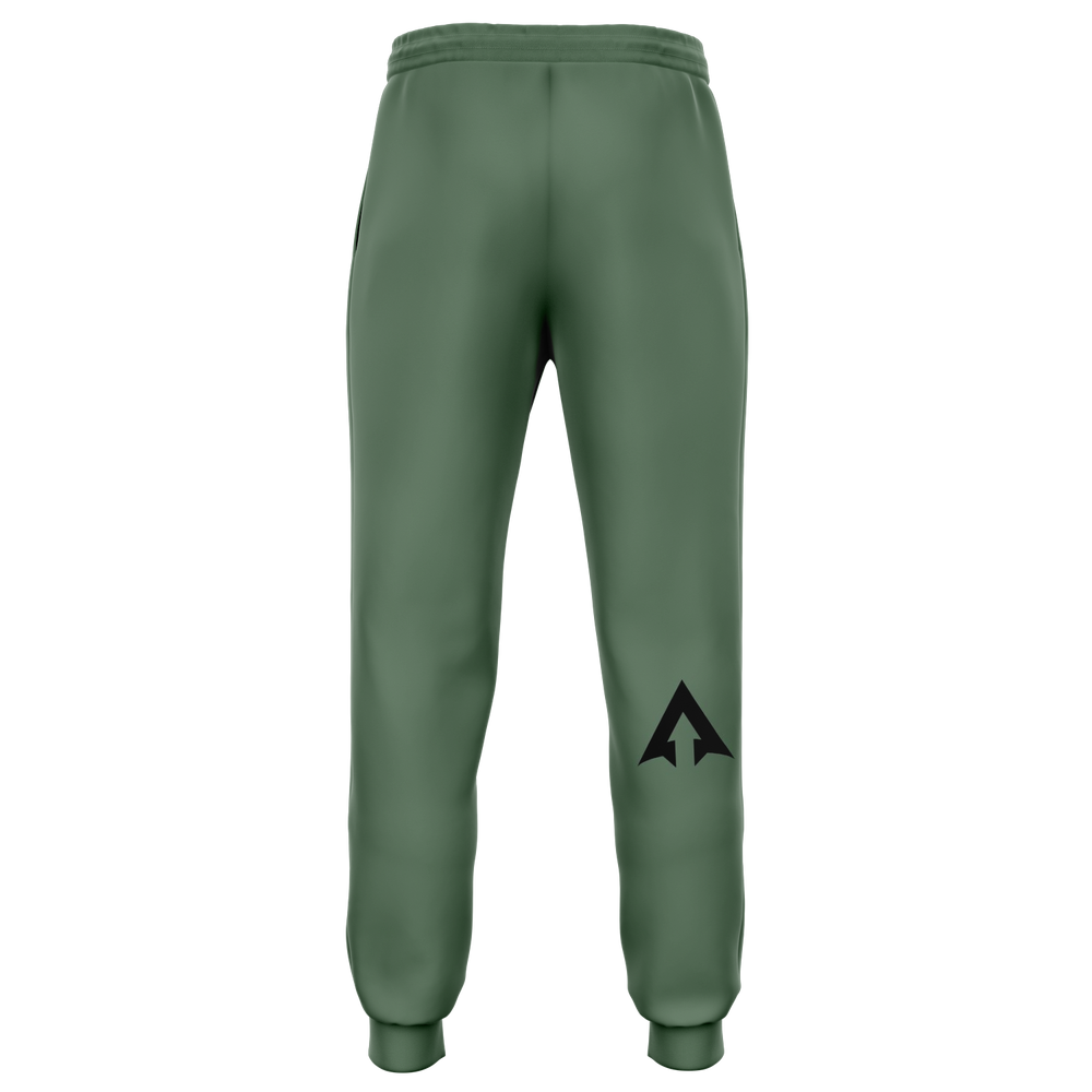 Load image into Gallery viewer, APEX ARMY JOGGERS - Apex Fitness Co.