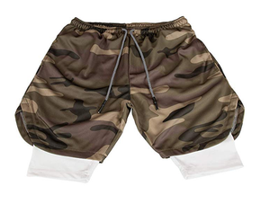 HyperLite Training Shorts - Apex Fitness Co.