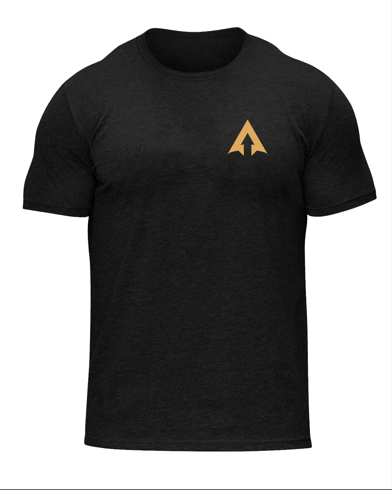 TRADITIONAL TOUGH TEE - Apex Fitness Co.