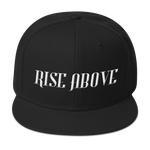 Rise Above Snap Back - Apex Fitness Co.