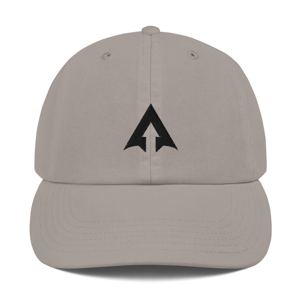 Apex Champion Dad Cap - Beige