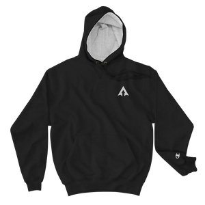 Load image into Gallery viewer, Apex Embroidered Champion Hoodie