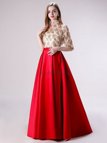 products/1-2-long-sleeves-high-neck-red-skirt-sequin-top-evening-prom-dresses-evening-party-prom-dresses-12116-13424633446487.jpg