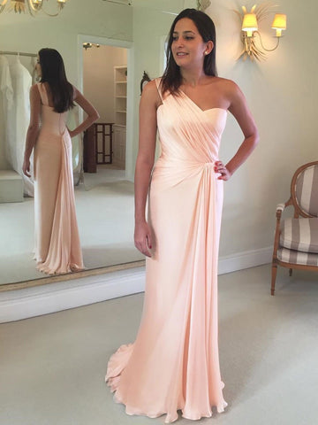 products/2018-blush-pink-one-shoulder-mermaid-chiffon-custom-long-evening-prom-dresses-17365-2007106125852.jpg