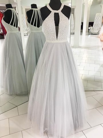 products/2018-cheap-elegant-fashion-sexy-halter-tulle-beaded-a-line-custom-grey-long-evening-prom-dresses-17359-2007111270428.jpg