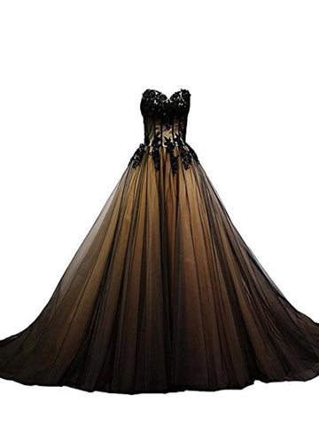 products/2018-sweetheart-black-tulle-a-line-long-evening-prom-dresses-17676-2482383028252.jpg
