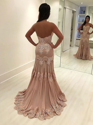 products/2018-sweetheart-neckline-chiffon-lace-mermaid-custom-long-evening-prom-dresses-17366-2007105732636.jpg