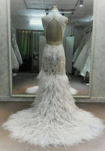 products/affordable-high-neck-sleeves-mermaid-open-back-lace-charming-long-wedding-dress-wg632-16905676553.jpg