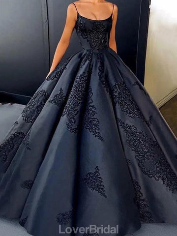 products/black-a-line-spaghetti-straps-ball-gown-long-evening-prom-dresses-evening-party-prom-dresses-12193-13540926783575.jpg