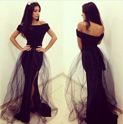 products/black-lace-mermaid-cap-sleeve-sexy-side-slit-long-prom-dress-wg524-16905248969.jpg