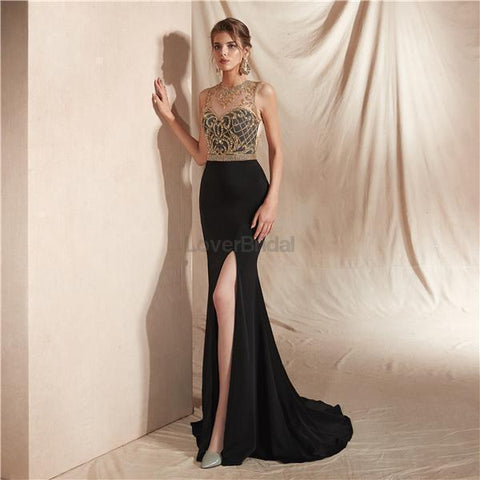 products/black-skirt-gold-beaded-side-slit-sexy-mermaid-evening-prom-dresses-evening-party-prom-dresses-12069-13305462849623.jpg