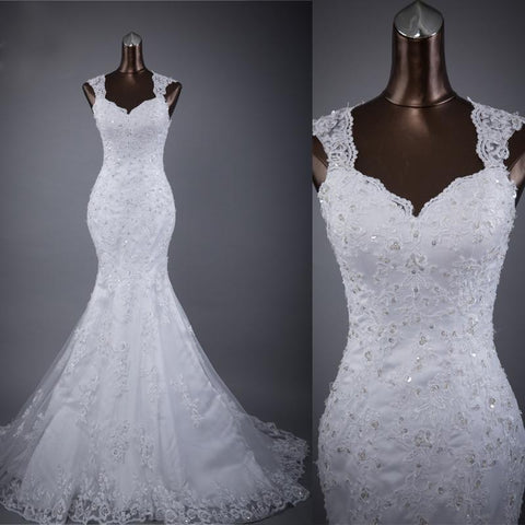 products/cap-sleeve-lace-mermaid-wedding-bridal-dresses-custom-made-wedding-dresses-affordable-wedding-bridal-gowns-wd248-1732279697436.jpg
