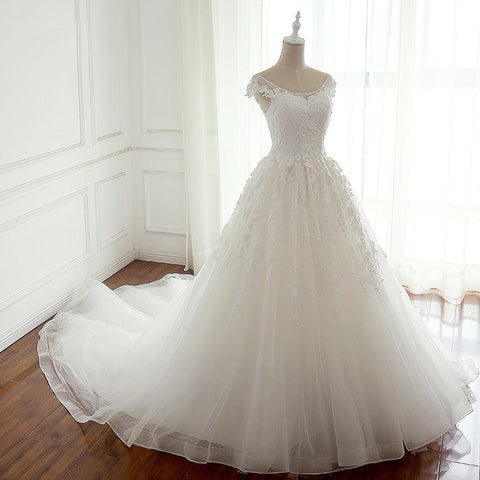 products/cap-sleeve-scoop-neckline-lace-a-line-wedding-bridal-dresses-cheap-custom-made-wedding-bridal-dresses-wd274-1732269473820.jpg