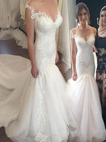 products/cap-sleeves-lace-beaded-mermaid-cheap-wedding-dresses-online-wd414-3797320663127.jpg