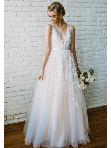 products/champagne-v-neck-cheap-wedding-dresses-online-tulle-a-line-bridal-dresses-wd436-3797314076759.jpg