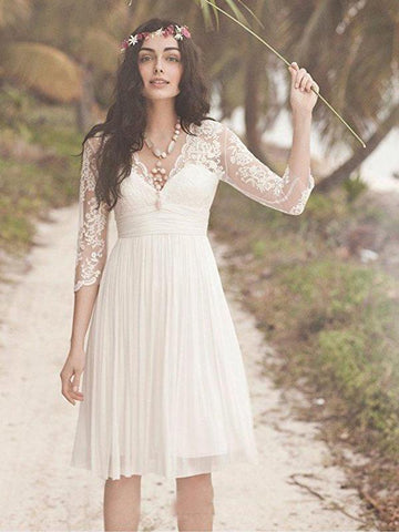 products/cheap-long-sleeve-lace-short-beach-wedding-dresses-wd330-3546722599026.jpg