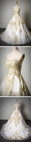 products/cheap-popular-classic-sweetheart-gold-lace-white-tulle-wedding-party-dresses-wd0071-21130992585.jpg