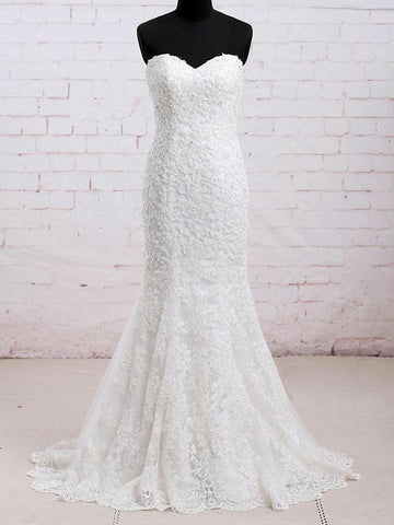 products/classice-sweetheart-lace-mermaid-wedding-dresses-online-wd393-3615877922930.jpg