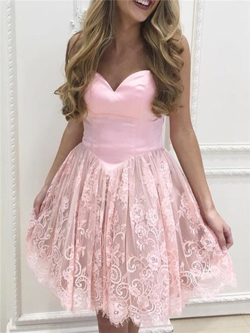 products/custom-sweetheart-short-pink-lace-homecoming-dresses-2018-cm522-3553492041842.jpg