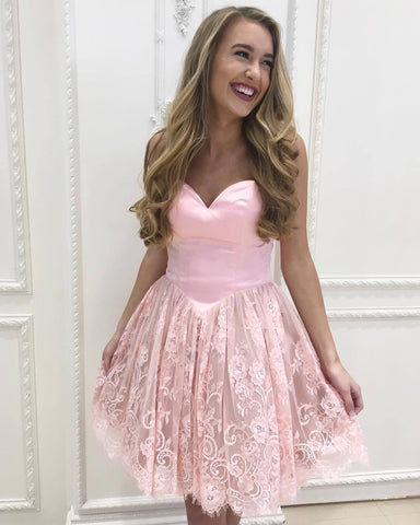 products/custom-sweetheart-short-pink-lace-homecoming-dresses-2018-cm522-3553492074610.jpg