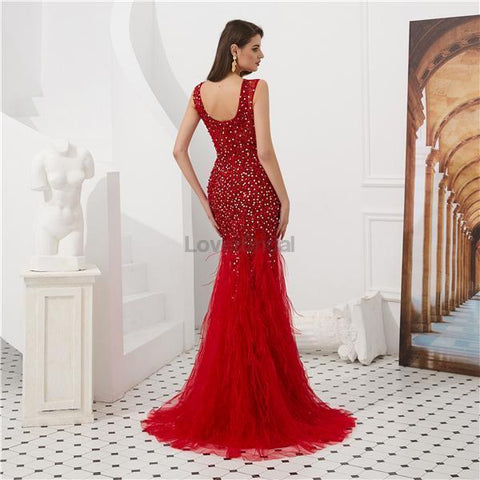 products/dark-red-heavily-beaded-feather-mermaid-evening-prom-dresses-evening-party-prom-dresses-12098-13339514732631.jpg