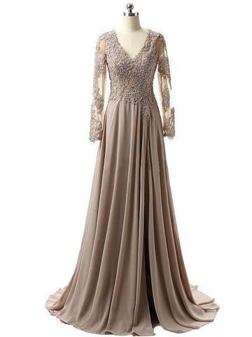 products/grey-long-sleeves-lace-side-slit-long-evening-prom-dresses-cheap-sweet-16-dresses-18353-4475635728471.jpg