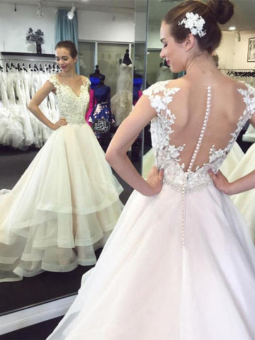 products/lace-cap-sleeves-see-through-organza-skirt-a-line-wedding-dresses-online-wd367-3558242779250.jpg