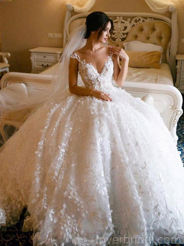 products/lace-straps-ball-gown-v-neck-long-wedding-dresses-online-cheap-bridal-dresses-wd546-11809768636503.jpg