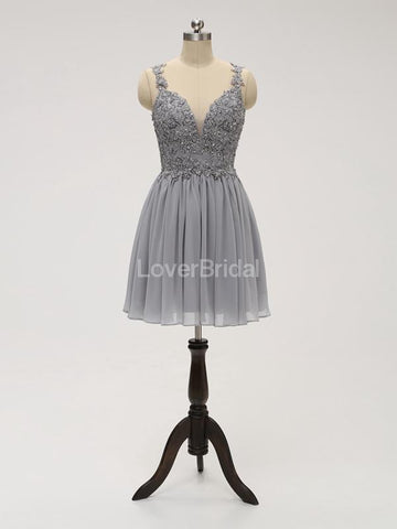 products/lace-straps-grey-chiffon-short-cheap-homecoming-dresses-online-cm814-12007915847767.jpg