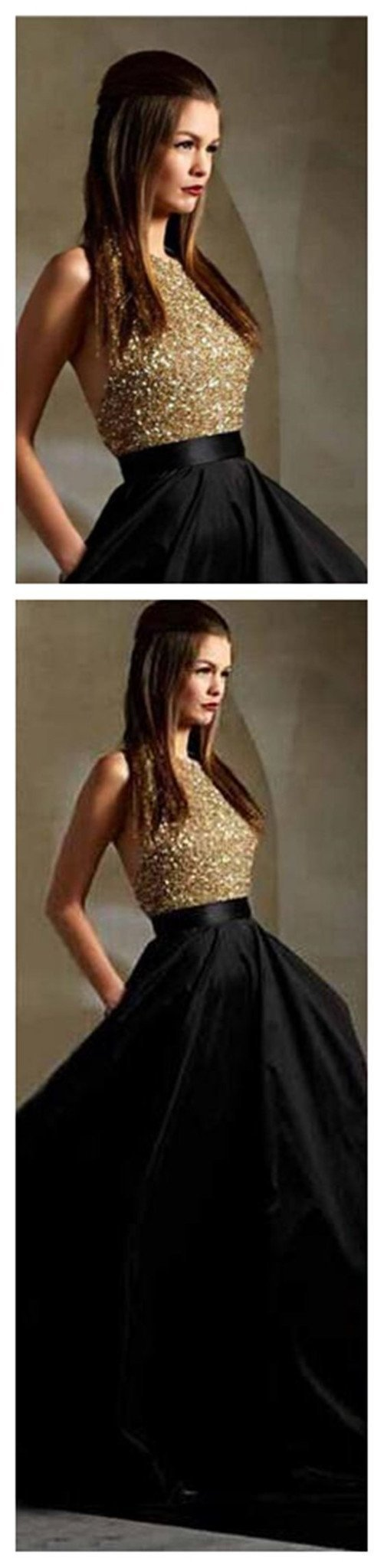 Long Prom Dresses Black Prom Dresses Party Prom Dresses Ball Gown Loverbridal