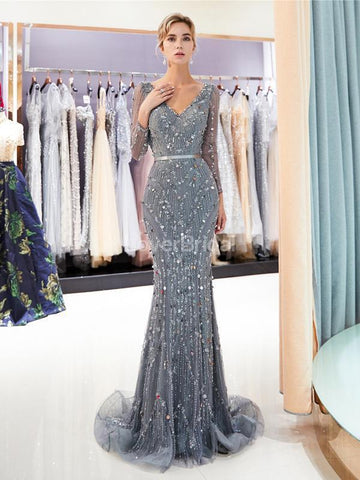 products/long-sleeves-grey-rhinestone-heavily-beaded-mermaid-evening-prom-dresses-evening-party-prom-dresses-12038-13225701277783.jpg