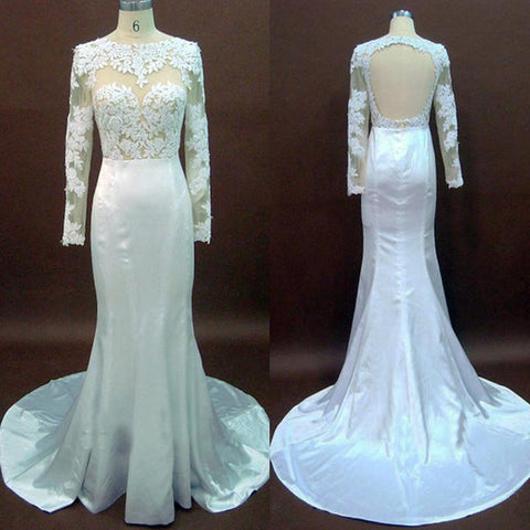 products/long-sleeves-lace-mermaid-open-back-white-long-wedding-party-dresses-wg613-16905584009.jpg
