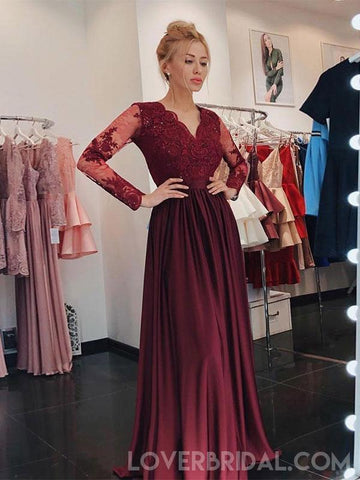 products/long-sleeves-maroon-lace-beaded-long-evening-prom-dresses-cheap-sweet-16-dresses-18427-4549310513239.jpg