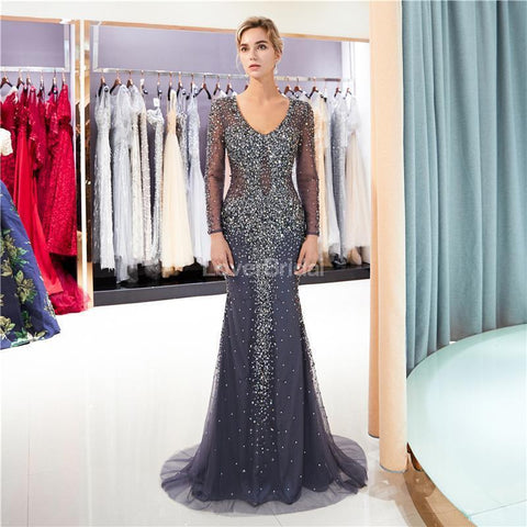 products/long-sleeves-navy-rhinestone-beaded-mermaid-evening-prom-dresses-evening-party-prom-dresses-12039-13225700524119.jpg