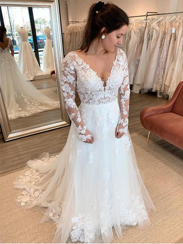 products/long-sleeves-see-through-cheap-wedding-dresses-online-cheap-bridal-dresses-wd655-14298102726743.jpg