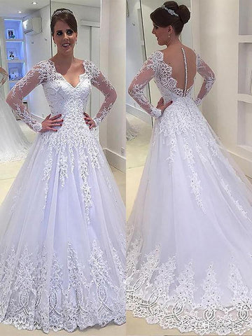 products/long-sleeves-white-a-line-wedding-dresses-online-sexy-see-through-lace-bridal-dresses-wd449-3797310963799.jpg