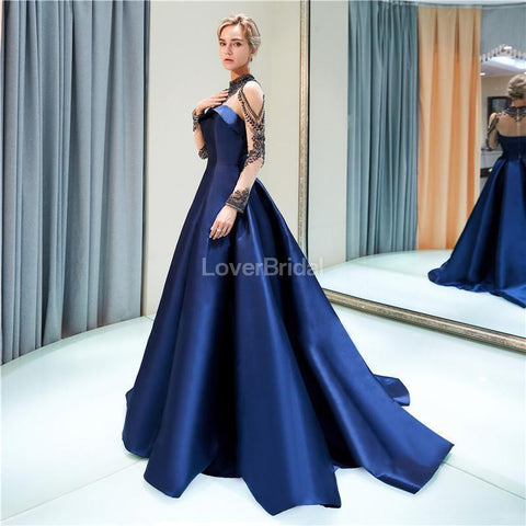 products/navy-long-sleeves-a-line-navy-beaded-evening-prom-dresses-evening-party-prom-dresses-12030-13225695051863.jpg