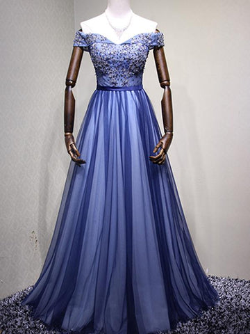 products/off-shoulder-blue-tulle-beaded-a-line-long-evening-prom-dresses-17621-2482403803164.jpg