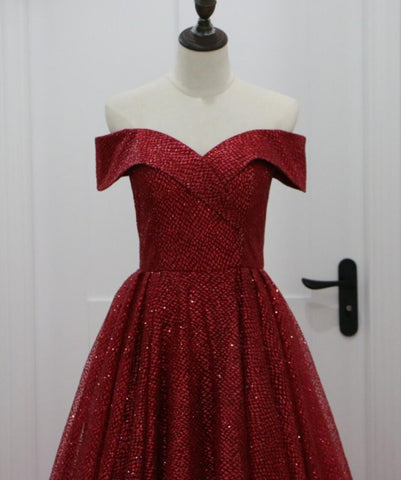 products/off-shoulder-dark-red-sparkly-a-line-long-evening-prom-dresses-evening-party-prom-dresses-12296-13683581583447.jpg