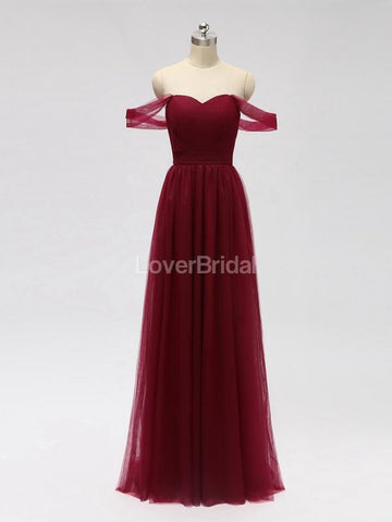 products/off-shoulder-floor-length-dark-red-tulle-cheap-bridesmaid-dresses-online-wg589-12007921582167.jpg