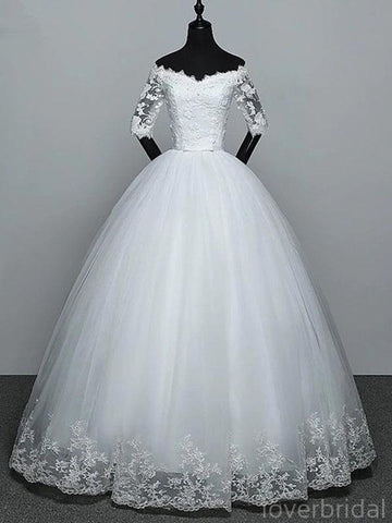 products/off-shoulder-long-sleeves-ball-gown-cheap-wedding-dresses-online-cheap-bridal-dresses-wd497-11769833783383.jpg