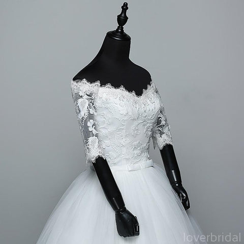 products/off-shoulder-long-sleeves-ball-gown-cheap-wedding-dresses-online-cheap-bridal-dresses-wd497-11769833816151.jpg