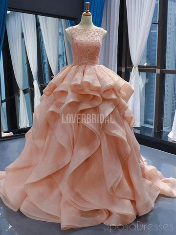 products/peach-lace-beaded-ruffle-ball-gown-evening-prom-dresses-evening-party-prom-dresses-12253-13596617605207.jpg