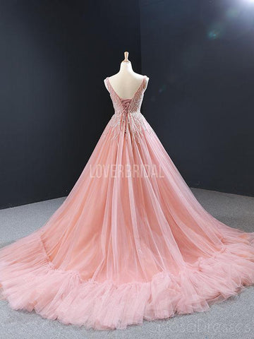 products/peach-scoop-beaded-ruffle-long-evening-prom-dresses-evening-party-prom-dresses-12255-13596618227799.jpg