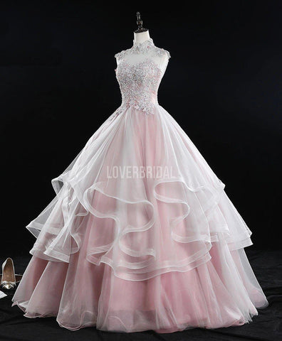 products/pink-high-neckline-lace-beaded-ruffle-long-evening-prom-dresses-evening-party-prom-dresses-12219-13579264327767.jpg